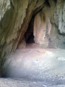 morovica cave